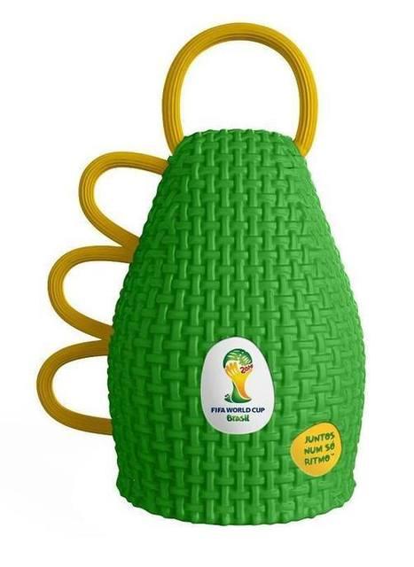 Caxirola - the odd story of the 'Brazilian Vuvuzela' that failed miserably - WorldCupOfJoe.com | Brazilianisms | Scoop.it