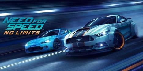 Descargar Need for Speed No Limits | Promocion Online | Scoop.it