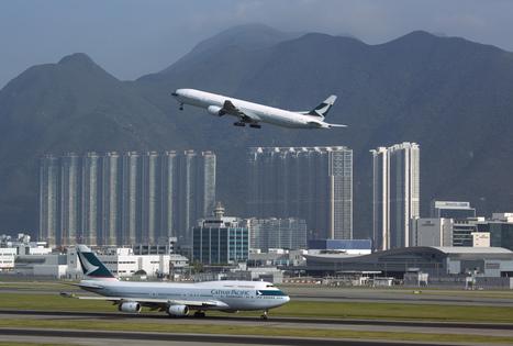 Asia-Pacific Airports Where Passengers Love Smartphones | Entrepreneurial Success Strategies | Scoop.it
