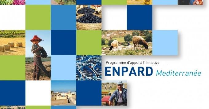 Euro-Méditerranée: une série de rapports de clôture pour le projet ENPARD - Support Méditerranée financé par l'UE