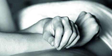 J'ai testé un massage dans le noir absolu - Femme Actuelle | zenitude - toucher bien-être strasbourg | Scoop.it