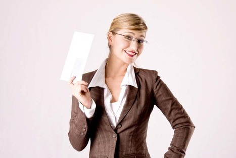 How to Write a Cover Letter to Your Agent - Acting in London   Acting   Scoop.it