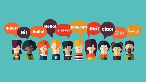 My Gamified Language Learning Experience With Duolingo - eLearning Industry | Mobile Phones and  Language Learning | Scoop.it
