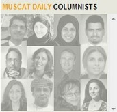 Knowledge Oman recognises women leadership, empowerment in society - Muscat Daily   Knowledge Economy   Scoop.it