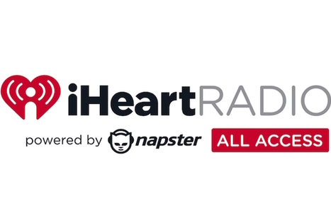 iHeartRadio launches Spotify rival... and it's a bit of a mouthful - Music Business Worldwide | A Kind Of Music Story | Scoop.it