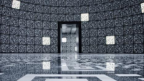 The Venice Architecture Biennale 2012 | QR code news | Scoop.it