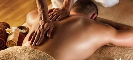 Erotic massage north shore sydney