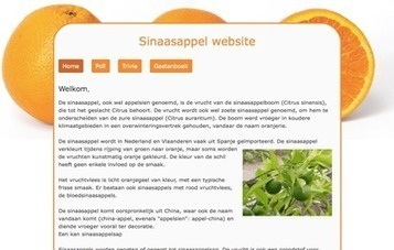Simpsite - Zelf een website maken - 100% gratis - Geen reclame | Sitebuilding 2.0, SEO 2.0, marketing 2.0 and more | Scoop.it