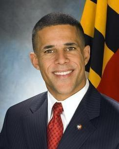 Lt. Governor Anthony Brown Named Maryland's Public Health Hero - Afro American | Maryland Politics and Budgets | Scoop.it