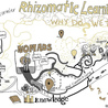 Aprendizaje Rizomático - Rhizomatic Learning