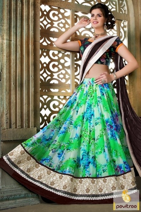 7b43f952e Lehengha choli  in Online Shopping for Womens Clothes in India ...