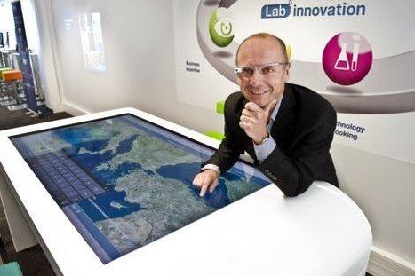 Toulouse. Capgemini concentre sa matière grise dans son Lab'Innovation | Toulouse networks | Scoop.it