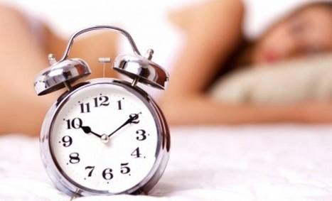 Régime: L'importance du sommeil dans la perte de poids | Santé, nutrition et bonne bouffe! | Scoop.it