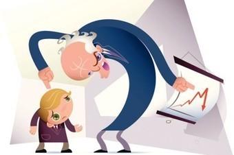 Mieux vaut-il être aimé ou craint ? - Trends.be | Les RH et cie | Scoop.it