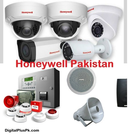 Honeywell Fire Alarm System' in Safety & Security Equipment