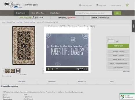 Create 219,000 Product Videos in 24 Hours - 'Net Features - Website Magazine   Digital Love   Scoop.it