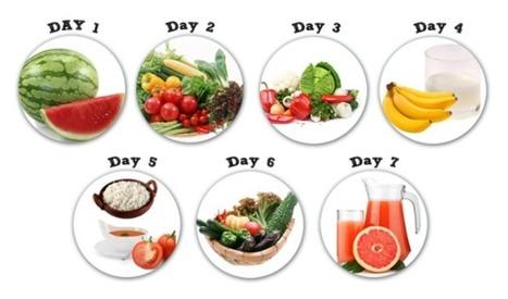 General Motors diet | Diet Plans : Make Healthier Food Choices! | Scoop.it