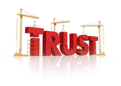 Trusted Business Blogs - Ten Articles re TRUST [& Your Biz Stories] | Just Story It! Biz Storytelling | Scoop.it
