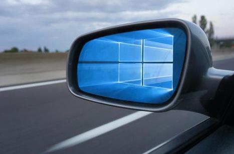 Coûts et #Sécurité - Les entreprises doivent commencer à oublier #Windows 7, sinon… | #Security #InfoSec #CyberSecurity #Sécurité #CyberSécurité #CyberDefence & #DevOps #DevSecOps | Scoop.it