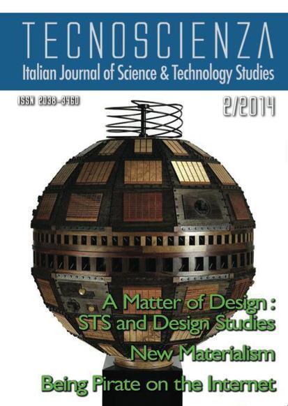 TECNOSCIENZA: Italian Journal of Science & Technology Studies   Humanidades digitales   Scoop.it