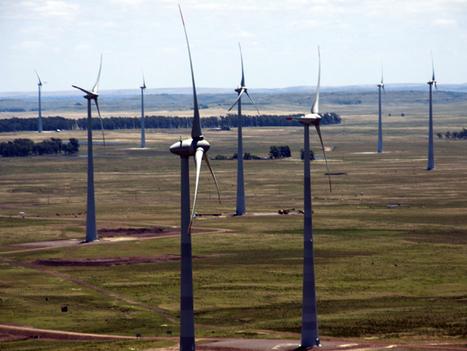 Brasil tem potencial para aumentar geração de energia eólica | Planeta Verde | Scoop.it