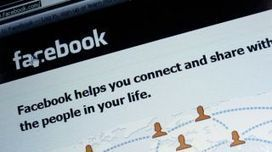Can Facebook Make You Fat and Poor? | Tech News watch | Scoop.it