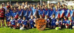 Saint-Lary-Soulan. Ecole de rugby du COS | Christian Portello | Scoop.it