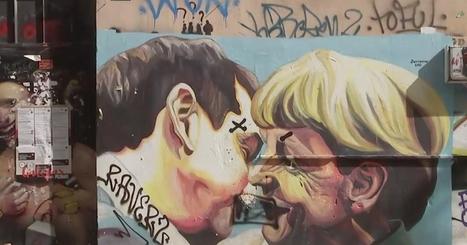 En Grèce, la culture en temps de crise | Cultures & Médias | Scoop.it