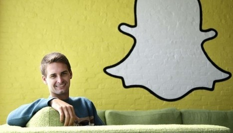 Snapchat refuse les 3 milliards de dollars de Facebook : tout bénef' pour Snapchat | Managing Communities | Scoop.it