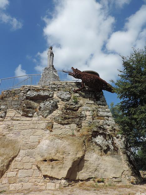 Pour fer une pause sur la route des vacances… | L'info tourisme en Aveyron | Scoop.it