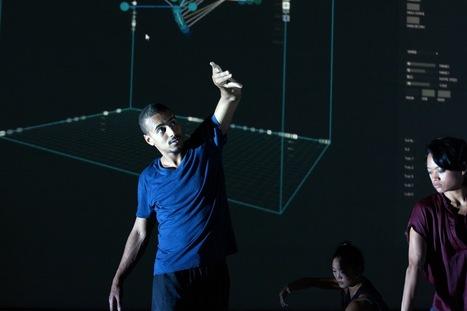 Pathfinder – Generative geometry as a creative impulse | Computational Design | Scoop.it