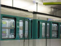 Forte pollution de l'air dans les gares souterraines RER et métro de l'Ile-de-France | Toxique, soyons vigilant ! | Scoop.it
