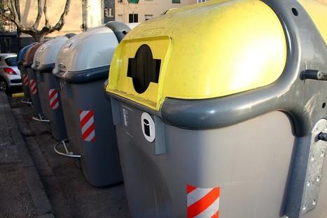 Els ciutadans del Vallès Occidental només reciclen un terç dels residus