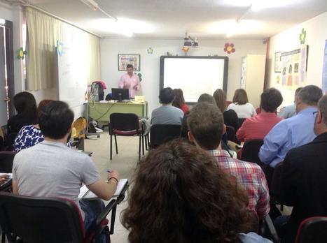 DIREBLOG : FLIPPED CLASSROOM: REDES SOCIALES EN EL AULA (#temaxtuit) | herramientas y recursos docentes | Scoop.it