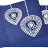 Get Elegant Design of Wedding Cards Online