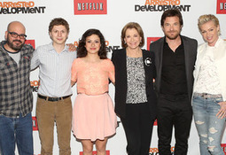 10 Things to Know About Arrested Development Season 4 | TVFiends Daily | Scoop.it