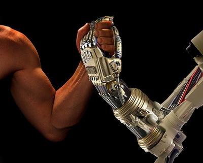 Merging Man and Machine: Singularity vs. Humanity | Amazing Science | Scoop.it