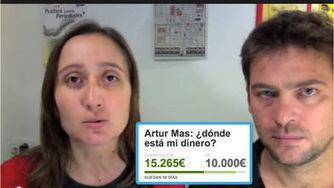 Periodismo y crowdfunding contra la corrupción | Acorazado Topemkin | Scoop.it