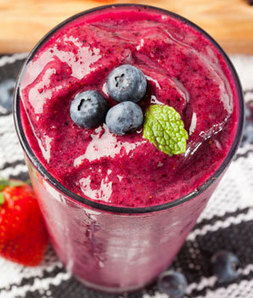 4 Smoothie Recipes for Weight Loss - Shape Magazine (blog) | Healthy Recipes and Tips for Healthy Living | Scoop.it