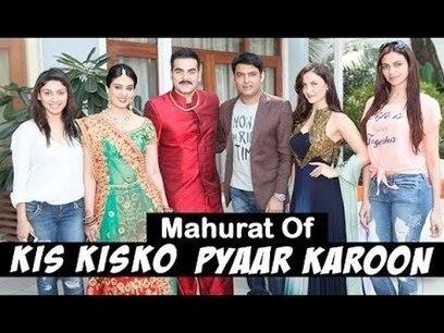 Kis Kisko Pyaar Karoon Part 1 Watch Online 1080p