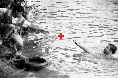Red Cross Campaign | BASIC VOWELS | Scoop.it