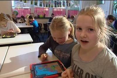 Kinderen enthousiast over iPad-onderwijs Jozefschool - Noordhollands Dagblad | innovation in learning | Scoop.it