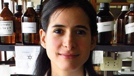 From Buenos Aires, Geraldine Gueron PhD, is making #HealthData Accessible for Humanity #doctors20 | #DigitalHealth | Scoop.it