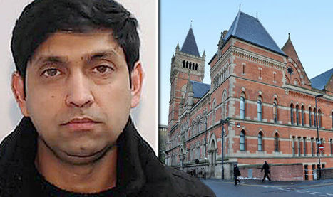 Child rapist on the run after bolting from court | UNITED CRUSADERS AGAINST ISLAMIFICATION OF THE WEST | Scoop.it