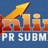 online pr submitter review