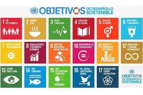 ¿Cómo puede la Abogacía española contribuir al cambio global? | Sociedad 3.0 | Scoop.it