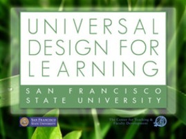 UDL Case stories | UDL & ICT in education | Scoop.it