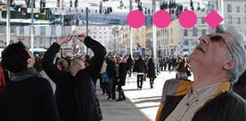 Marseille-Provence 2013 communique mal, on paie encore l'absence d'une métropole | Sur la planete Mars | Scoop.it