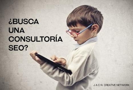 Busca una consultoría SEO - Contáctenos | Social Media & Actualidad 2.0 | Scoop.it