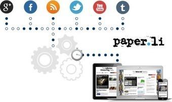 Herramientas 2.0 online para Periodistas y Responsables de Comunicación (PR) | Recursos Web Gratis | Scoop.it